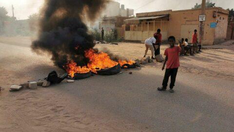 ABD, Sudan'a yapacağı 700 milyon dolarlık yardımı darbe nedeniyle askıya aldı