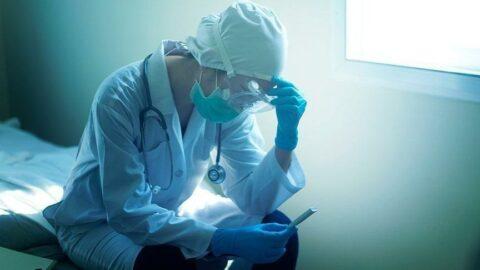 TTB'den Sağlık Bakanlığı'na çağrı: Çalışma koşullarında hızla düzenleme yapılmalı