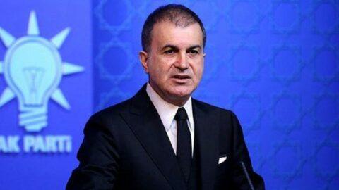 Tezkereye 'hayır' diyeceğini açıklayan CHP'ye AKP'den jet yanıt