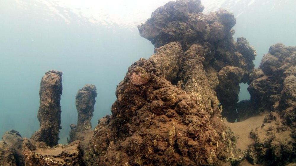 Van Gölü'nün gizemlerine keşif dalışı