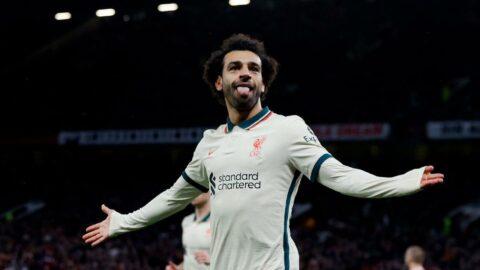 Salah, Liverpool'dan yüzde 300 zam istiyor!