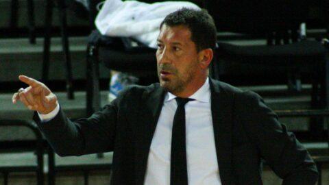 FIBA'dan Ufuk Sarıca'ya 'gecikmeli' ceza!