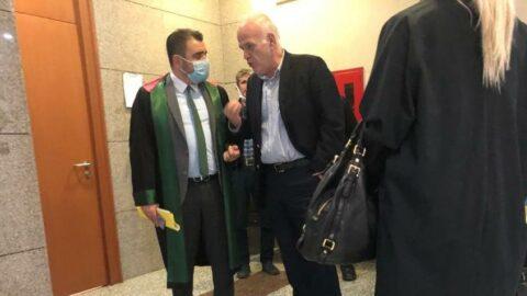 Ahmet Çakar beraat etti! Şikayetçi Rıdvan Dilmen için şok iddia