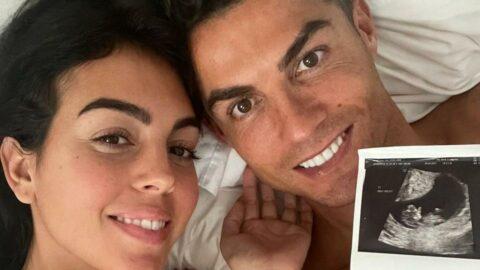 Ronaldo ve eşinden büyük sürpriz
